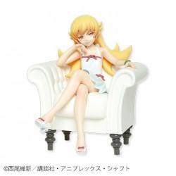 Monogatari 2nd - Figurine Oshino  - AUTRES FIGURINES
