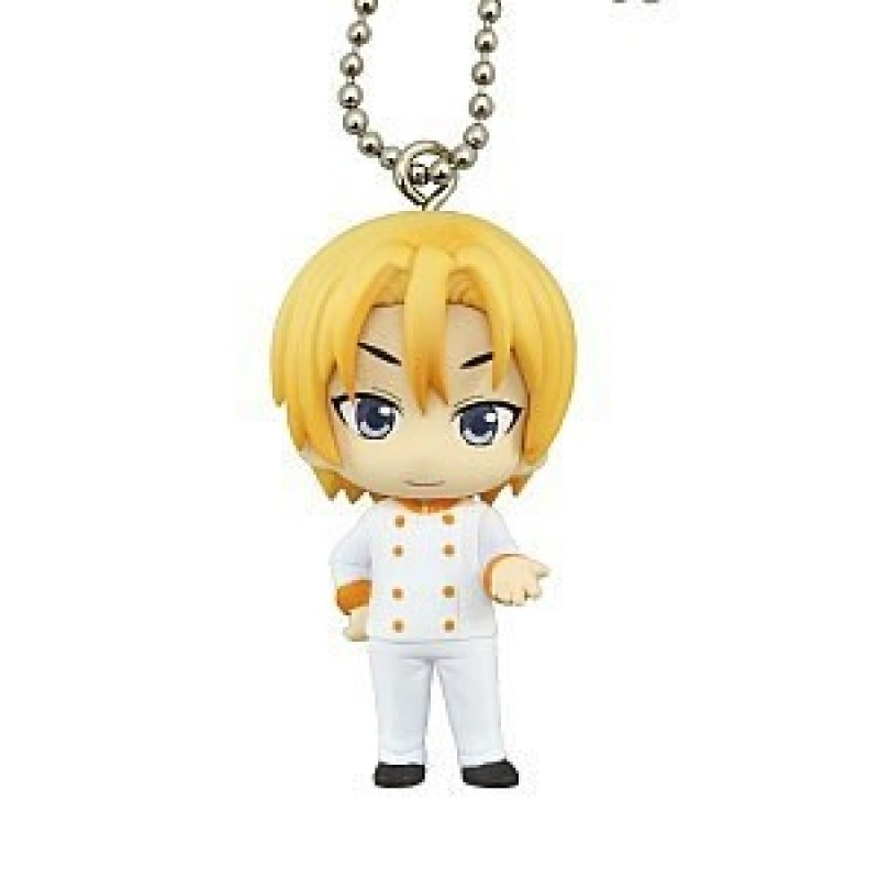 Food Wars - Strap Takumi Aldini  - AUTRES GOODIES