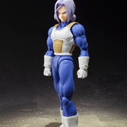 Trunks Super Saiyan - S.H. Figuarts  - Figurines DBZ