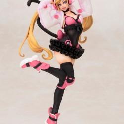 Tekken - Figurine Lucky Chloe  - Figurines jeux-vidéo