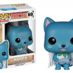 Figurine POP Vinyl - Happy  - FUNKO POP