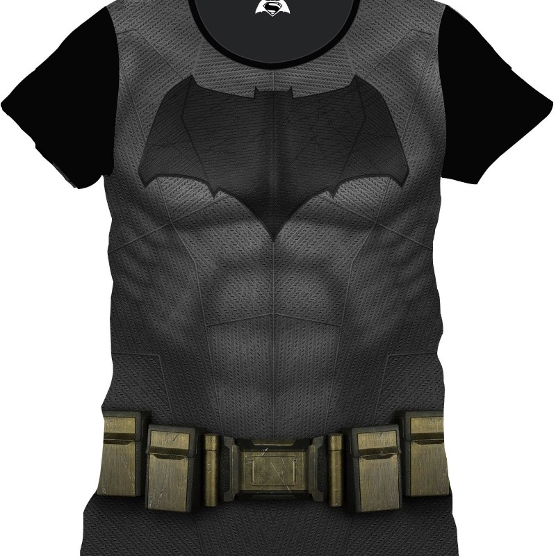 T-shirt Batman Body  - DC. COMICS & MARVEL
