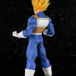 Figurine Vegeta Figuarts Zero EX  - Figurines DBZ