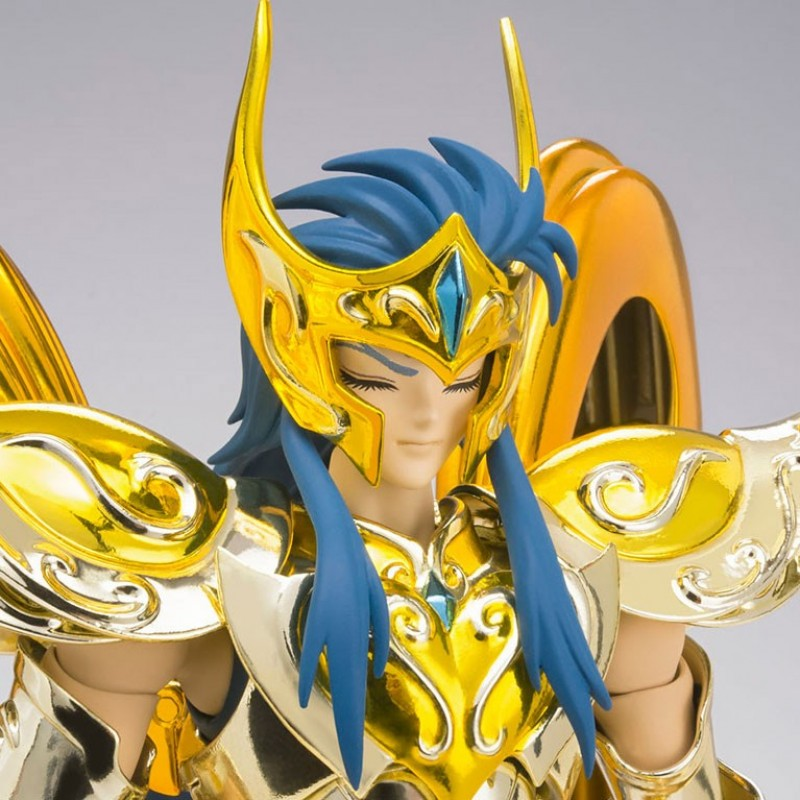 Myth Cloth EX SOG - Aquarius Camus  -  Myth Cloth