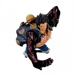 Figurine Luffy Gear 4  - Figurines