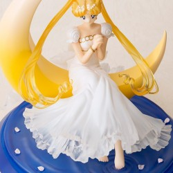 Figurine Princess Serenity  - SAILOR MOON
