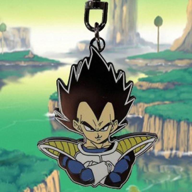 Porte-clés Vegeta  -  DRAGON BALL Z