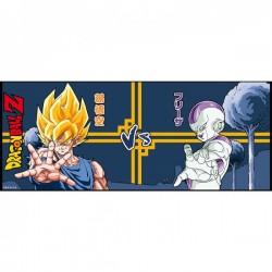 Dragon Ball Z - Mug Freezer vs Goku  - Goodies DBZ