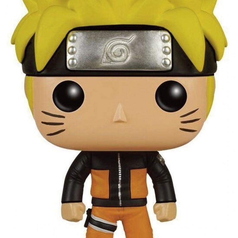 Figurine POP Vinyl - Naruto  - FUNKO POP