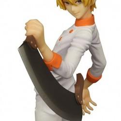 Figurine Takumi Aldini  - AUTRES FIGURINES