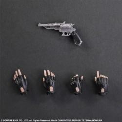Figurine Prompto - Play Art Kaï  -  Les Figurines