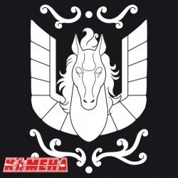 T-shirt Pegasus  -  SAINT SEIYA