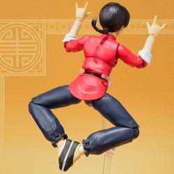 Figurine de Ranma Garçon  - AUTRES FIGURINES