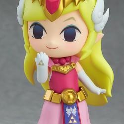 The Legend of Zelda the Wind Waker - Nendoroid Princesse Zelda  - ZELDA