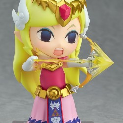 The Legend of Zelda the Wind Waker - Nendoroid Princesse Zelda  - ZELDA