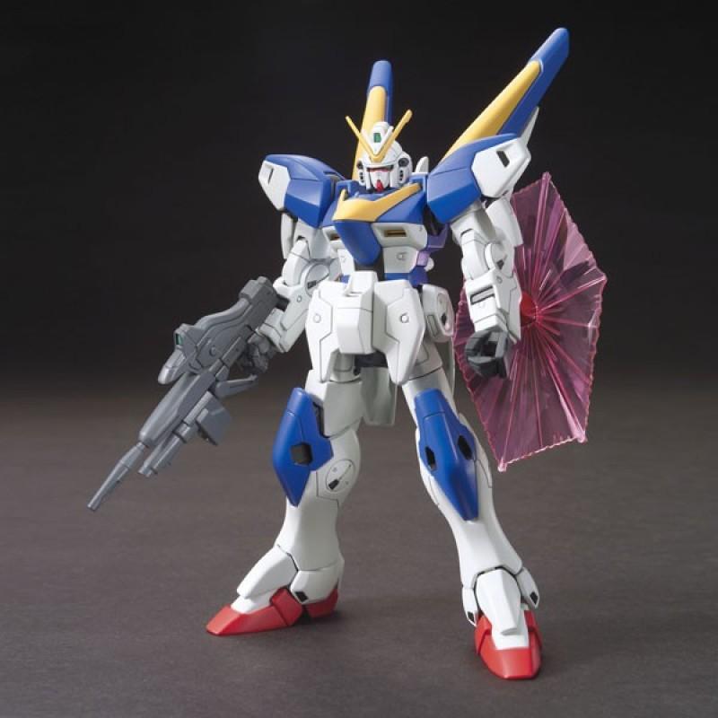 Gundam Victory Two  -  GUNDAM