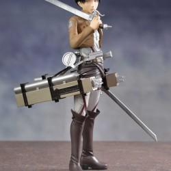 Figurine Levi Rivaille  - L'ATTAQUE DES TITANS
