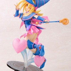 Figurine Dark Magician Girl - Kotobukiya  - FIGURINES FILLES SEXY