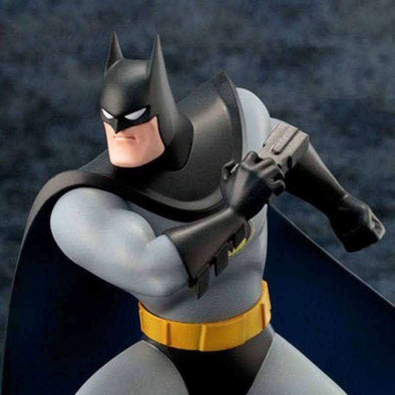 Figurine Batman Animated Series   - LES FIGURINES
