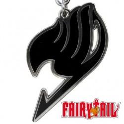 Porte-Clés Métal Fairy Tail Emblème de la Guilde  - Porte-clés/Strap