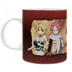 Mug Fairy Tail - Guilde  - Goodies