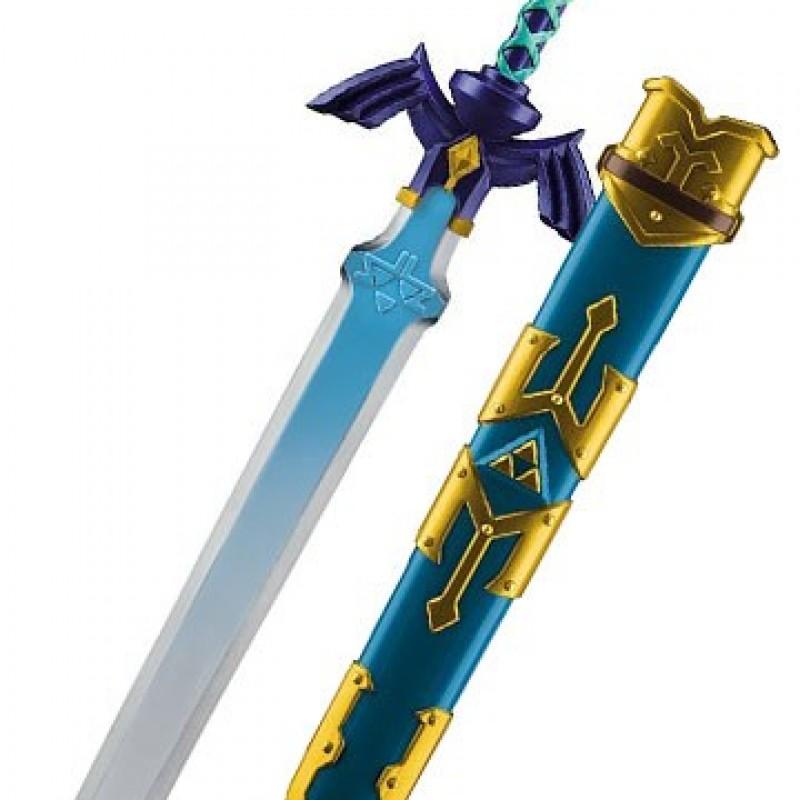 Réplique Epée The Legend of Zelda  - ZELDA
