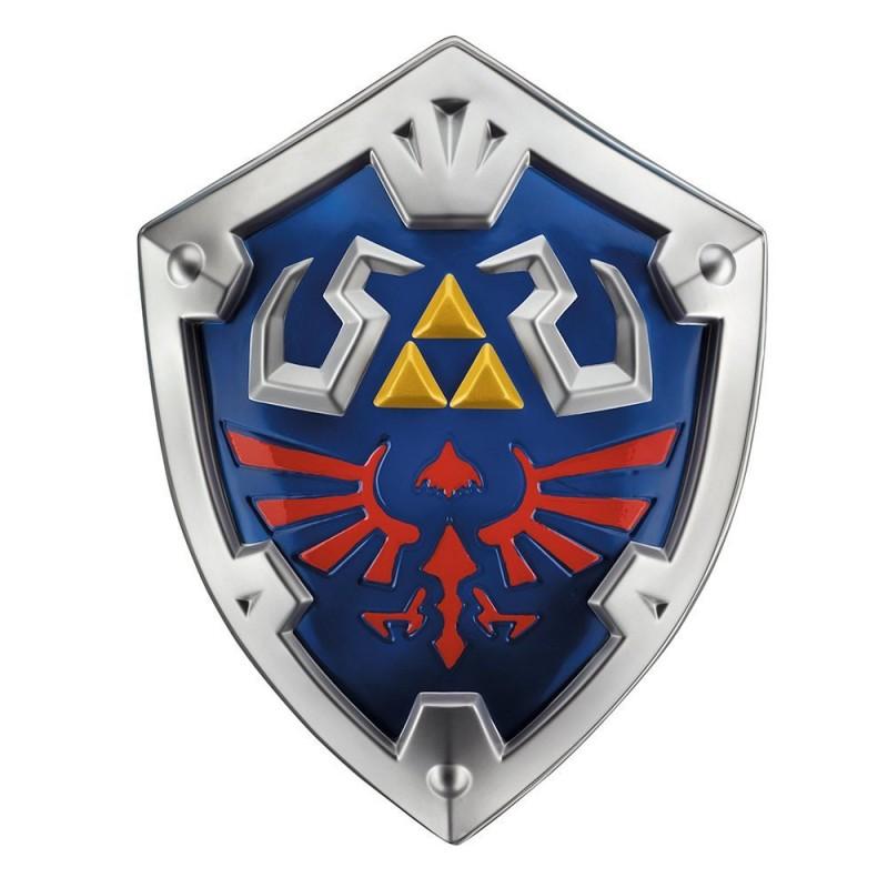 The Legend of Zelda - Bouclier Hylien  - ZELDA