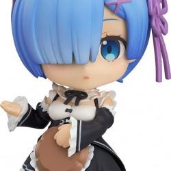 Figurine Nendoroid Rem  - AUTRES FIGURINES