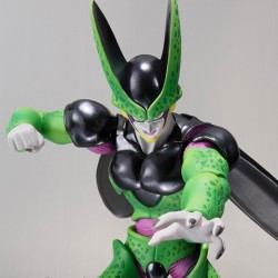 Figurine Cell S.H Figuarts  - Figurines DBZ