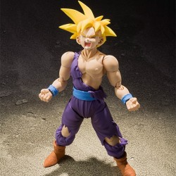 Figurine Super Saiyan Sangohan  - Figurines DBZ