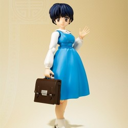 Figurine Tendo Akane  - AUTRES FIGURINES