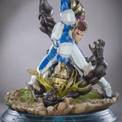 Figurine Sokichi Komachi HQS Tsume  - AUTRES FIGURINES