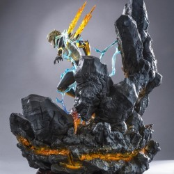 Statuette Genos - HQS  - AUTRES FIGURINES
