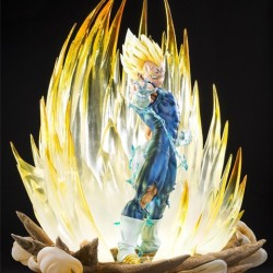 Figurine Majin Vegeta HQS plus - Tsume  - Figurines DBZ