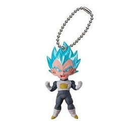 Strap Vegeta SSGSS  -  DRAGON BALL Z