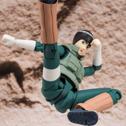 Figurine S.H Figuarts Rock Lee  -  NARUTO