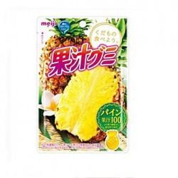 Bonbon gout jus d'ananas  -  Confiserie