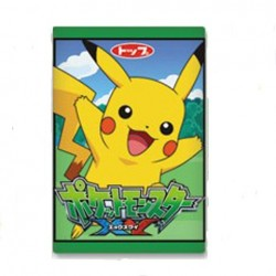 Chewing gum Pikachu  -  Confiserie