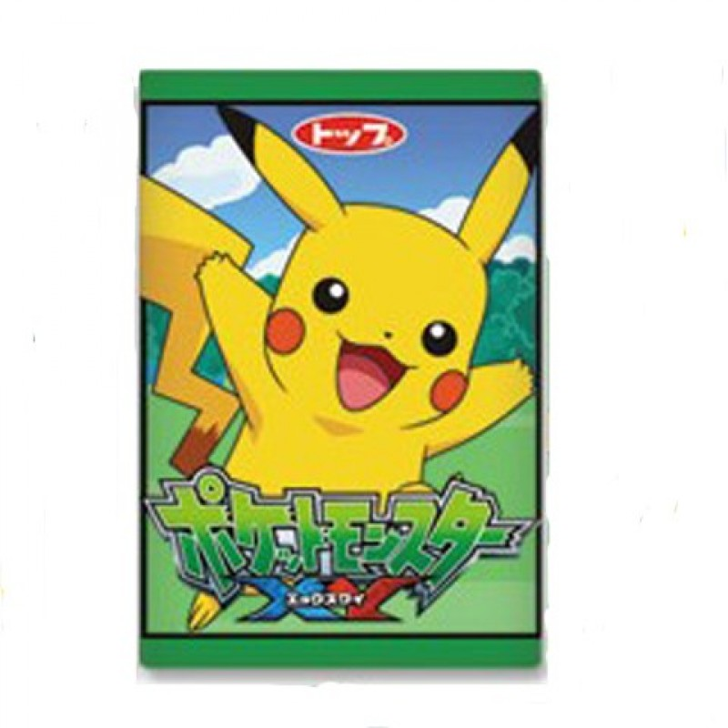 Chewing gum Pikachu  -  Confiserie