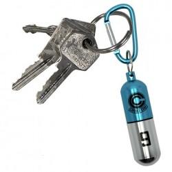 Porte clés premium Capsule Corp  -  DRAGON BALL Z