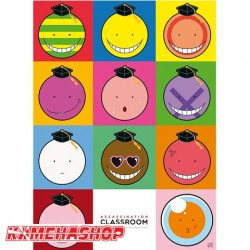 Poster Assassination Classroom  - POSTERS & AFFICHES