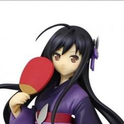 Accel World - Figurine Kuroyukihime Yukata version  - AUTRES FIGURINES
