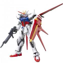 Gundam Aile Strike HG  -  GUNDAM