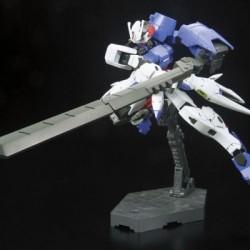 Gundam Astaroth HG  -  GUNDAM