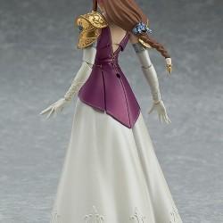 Figma Princesse Zelda  - ZELDA