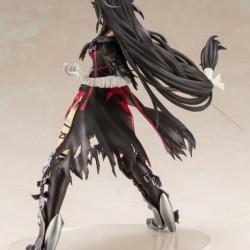 Tales of Beseria Figurine Velvet Crow  - Figurines jeux-vidéo