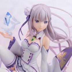 Figurine Emilia  - FIGURINES FILLES SEXY