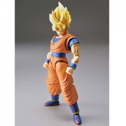 Figurine Model Kit Sangoku  - Figurines DBZ