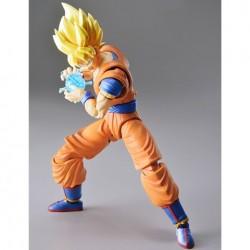 Figurine Model Kit Sangoku  - Figurines DBZ