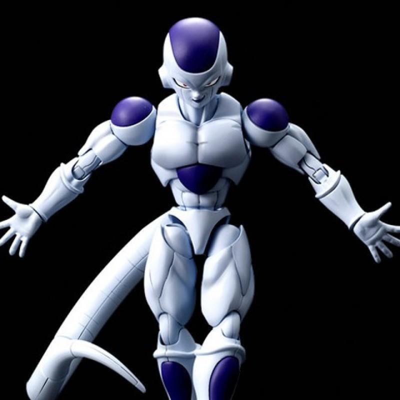 Figurine Model Kit Freezer  - Figurines DBZ